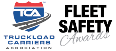 Fleet Safety Awards
